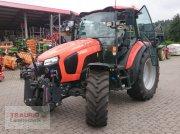 Kubota M 5091 FKH + Druckluft Traktor