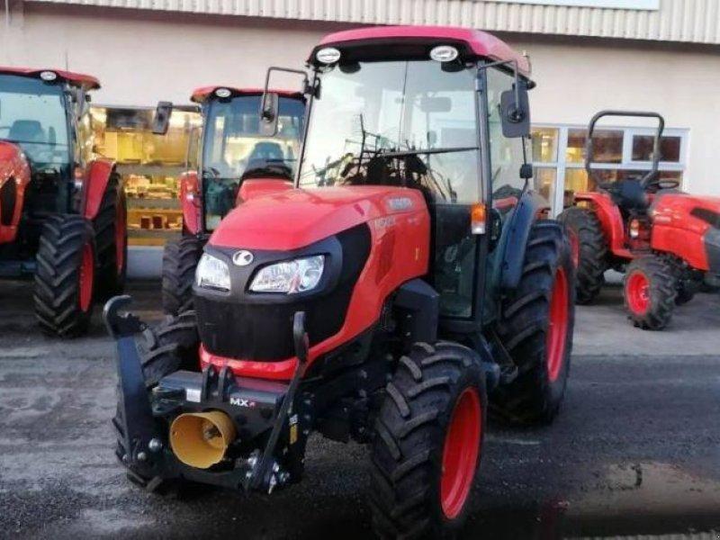 Traktor des Typs Kubota M 5091, Gebrauchtmaschine in SAINT YRIEIX LA PERCHE (Bild 1)