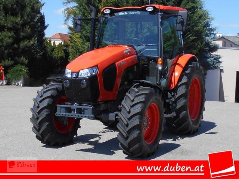 Traktor des Typs Kubota M 5091, Neumaschine in Ziersdorf (Bild 7)