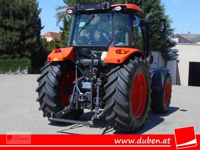 Traktor des Typs Kubota M 5091, Neumaschine in Ziersdorf (Bild 4)