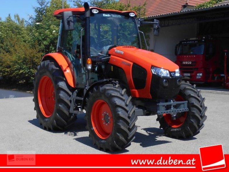 Traktor des Typs Kubota M 5091, Neumaschine in Ziersdorf (Bild 6)