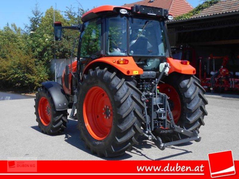Traktor des Typs Kubota M 5091, Neumaschine in Ziersdorf (Bild 3)