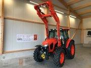"""Traktor des Typs Kubota M 5111 mit FL DL FZW FKH Klima 34"""" 60 Mon. 0,0%, Neumaschine in Biessenhofen"""