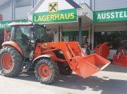 Traktor des Typs Kubota M 6060, Gebrauchtmaschine in Bruck