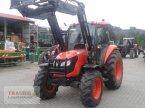 Traktor типа Kubota M 7040 mit Frontlader в Mainburg/Wambach
