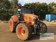 Traktor типа Kubota M 7151, Gebrauchtmaschine в Alpen