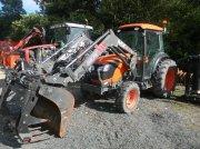 Kubota M 8540 NAROW Tractor
