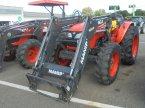 Traktor des Typs Kubota M 8540 en Logroño la Rioja