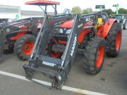 Kubota M 8540 Tractor