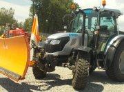 Kubota M 8560 H-C Traktor
