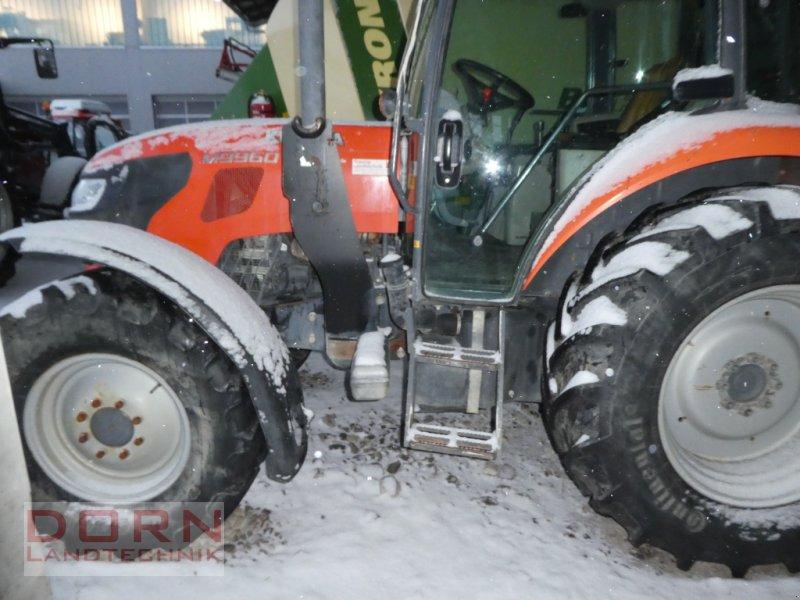 Traktor a típus Kubota M 9960, Gebrauchtmaschine ekkor: Bruckberg (Kép 1)