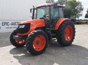 Traktor tipa Kubota M108S Dualspeed, Gebrauchtmaschine u Leende