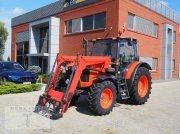 Traktor типа Kubota M110 GX, Gebrauchtmaschine в Pragsdorf