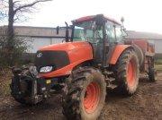 Kubota M130X Traktor
