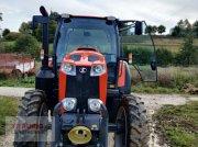 Traktor des Typs Kubota M135 GX-S, Gebrauchtmaschine in Mainburg/Wambach