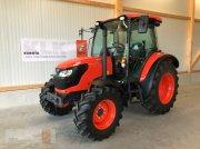 Traktor типа Kubota M4062 18x18 Klima Wendeschaltung 60 Mon. 0,0%, Neumaschine в Biessenhofen