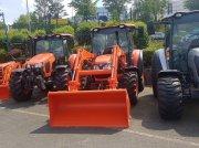 Kubota M4062 CAB  mit Frontlader Traktor