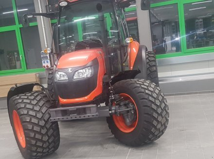 Traktor des Typs Kubota M4063 CAB ab 0,0%, Neumaschine in Olpe (Bild 2)