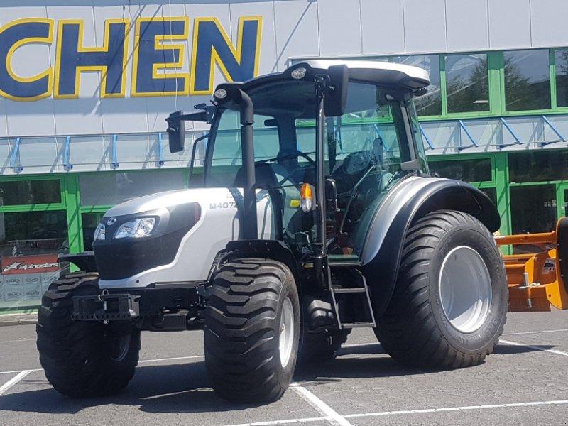 Traktor des Typs Kubota M4063 CAB ab 0,0%, Neumaschine in Olpe (Bild 3)
