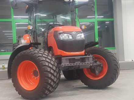 Traktor des Typs Kubota M4063 CAB ab 0,0%, Neumaschine in Olpe (Bild 1)