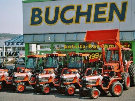 Traktor des Typs Kubota M4063 CAB ab 0,0%, Neumaschine in Olpe (Bild 6)