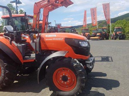Traktor des Typs Kubota M4063 ROPS, Neumaschine in Olpe (Bild 9)