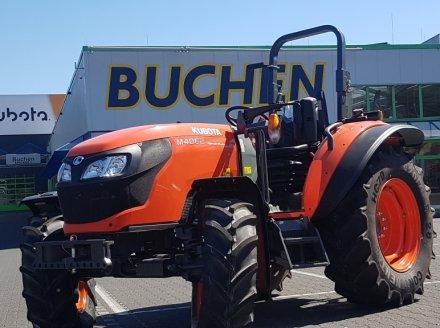 Traktor des Typs Kubota M4063 ROPS, Neumaschine in Olpe (Bild 4)