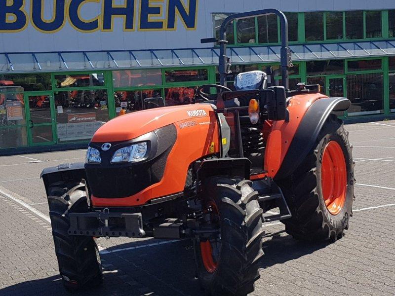 Traktor des Typs Kubota M4063 ROPS, Neumaschine in Olpe (Bild 6)