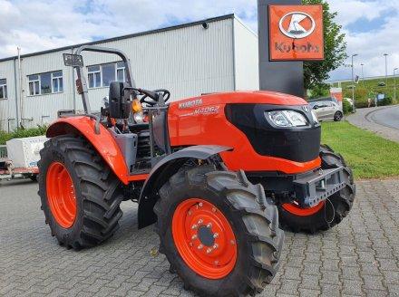 Traktor des Typs Kubota M4063 ROPS, Neumaschine in Olpe (Bild 2)