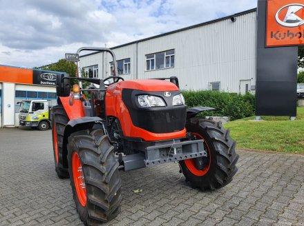 Traktor des Typs Kubota M4063 ROPS, Neumaschine in Olpe (Bild 5)
