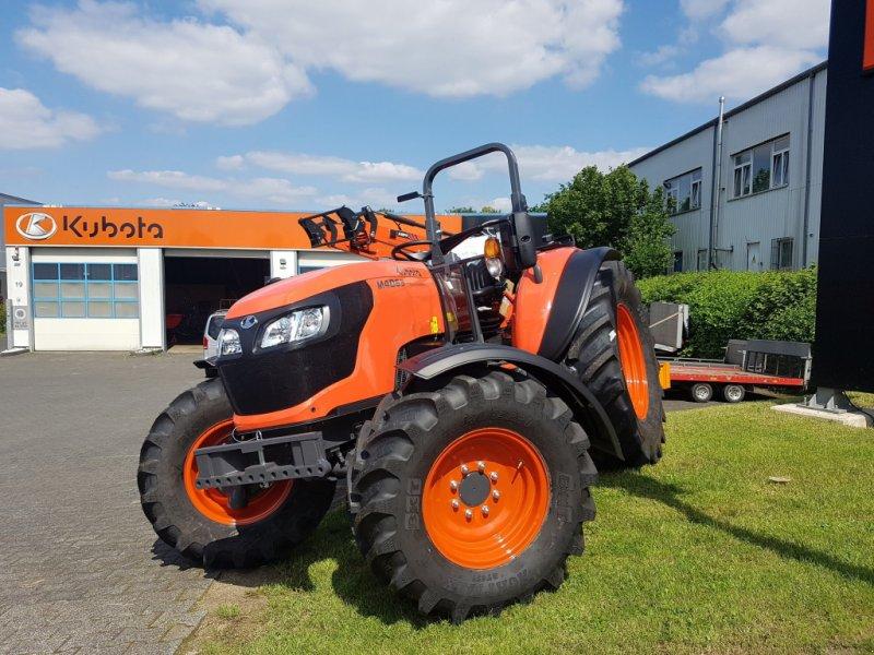 Traktor des Typs Kubota M4063ROPS, Neumaschine in Olpe (Bild 1)