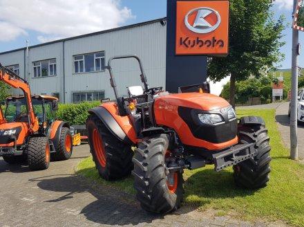 Traktor des Typs Kubota M4063ROPS, Neumaschine in Olpe (Bild 2)