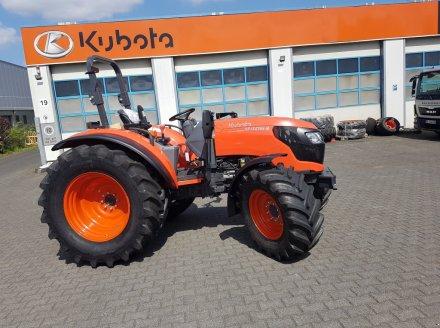 Traktor des Typs Kubota M4063ROPS, Neumaschine in Olpe (Bild 3)