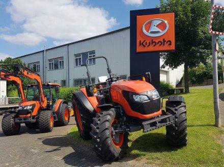 Traktor des Typs Kubota M4063ROPS, Neumaschine in Olpe (Bild 4)