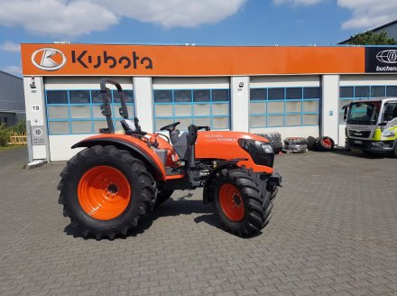 Traktor des Typs Kubota M4063ROPS, Neumaschine in Olpe (Bild 5)