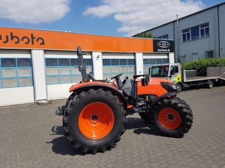 Traktor des Typs Kubota M4063ROPS, Neumaschine in Olpe (Bild 6)