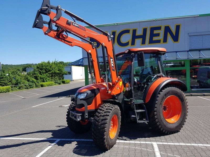 Traktor des Typs Kubota M4063ROPS, Neumaschine in Olpe (Bild 9)