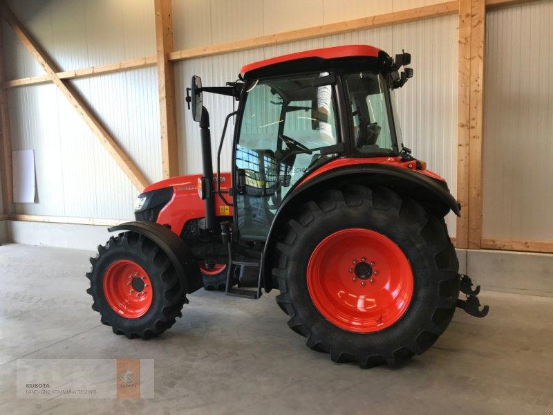 Traktor типа Kubota M4072 36x36 Klima Wendeschaltung 60 Mon. 0,0%, Neumaschine в Biessenhofen (Фотография 2)