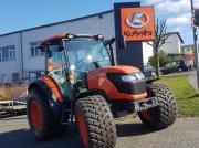 Kubota M4072 Тракторы