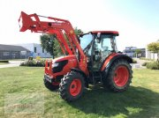 Kubota M4072 Traktor