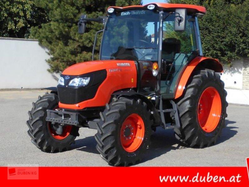 Traktor des Typs Kubota M4073, Neumaschine in Ziersdorf (Bild 1)