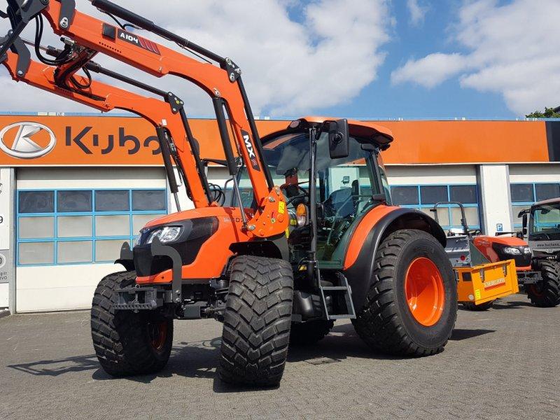 Traktor des Typs Kubota M4073CAB ab 0,0%, Neumaschine in Olpe (Bild 1)