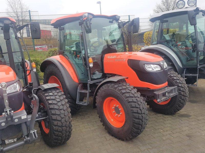 Traktor des Typs Kubota M4073CAB, Neumaschine in Olpe (Bild 1)