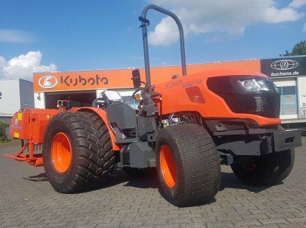 Traktor des Typs Kubota M5072 Narrow Turf, Neumaschine in Olpe (Bild 2)