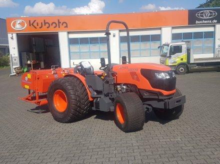 Traktor des Typs Kubota M5072 Narrow Turf, Neumaschine in Olpe (Bild 4)