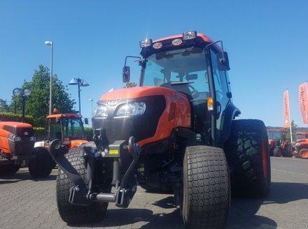 Traktor des Typs Kubota M5072 Narrow Turf, Neumaschine in Olpe (Bild 5)