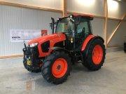 Traktor des Typs Kubota M5091 FKH FZW Klima Druckluft 0,0% Finanzierung, Neumaschine in Biessenhofen