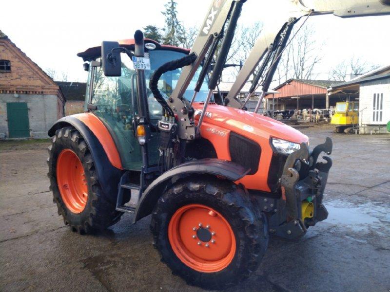 Traktor a típus Kubota M5091 Top Zustand, Gebrauchtmaschine ekkor: Liebenwalde (Kép 1)