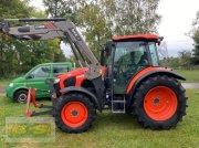 Traktor типа Kubota M5091, Gebrauchtmaschine в Grabow