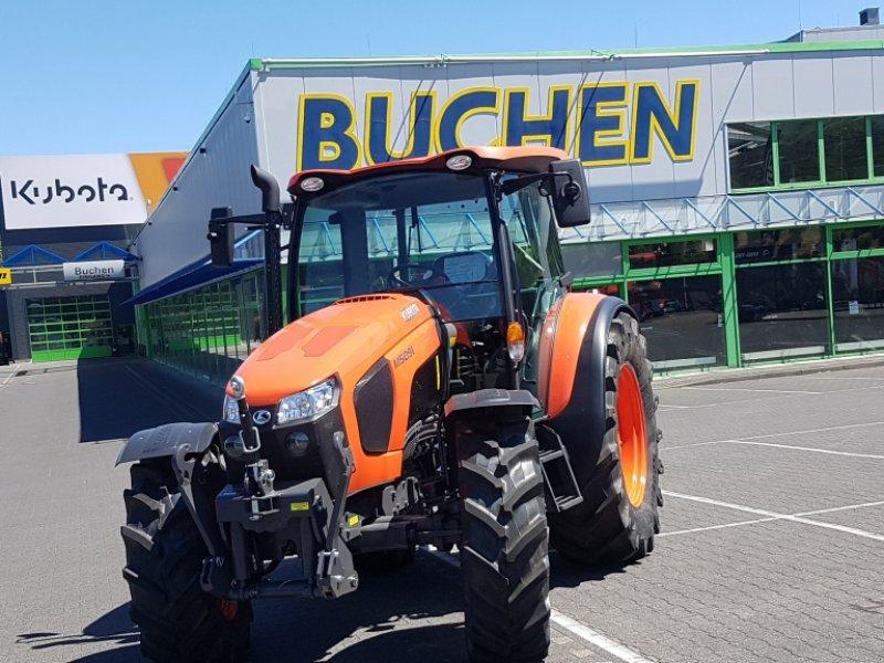 Traktor des Typs Kubota M5091CAB Vorführtraktor, Gebrauchtmaschine in Olpe (Bild 1)